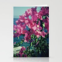 greece Stationery Cards featuring Greece by Kristoffer Gold