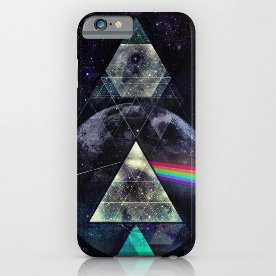 LYYT SYYD ºF TH' MYYN iPhone & iPod Case