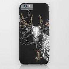 Oh Deer! Light version iPhone 6 Slim Case