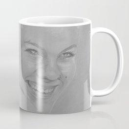 Pink II Coffee Mug