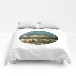 ripple ruffle Comforters