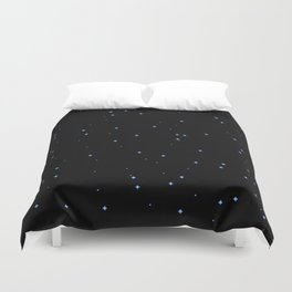 DEEP STAR OCEAN Duvet Cover