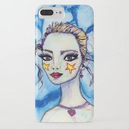 Gisella iPhone Case