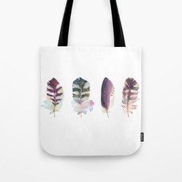 Eagle Feather Tote Bag