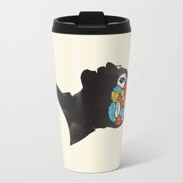 Heisenberg Travel Mug