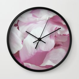She Sells Sea Shells Wall Clock
