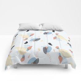 downy flake Comforters