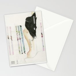 5 a.m. Stationery Cards