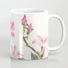 Azaleas of Childhood Coffee Mug