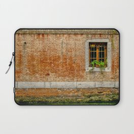 Venezia -Le mur Laptop Sleeve