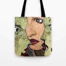 Janes & Does Tote Bag