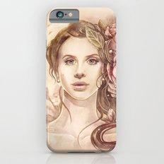 Summertime iPhone 6s Slim Case