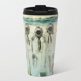 octopuses garden Travel Mug