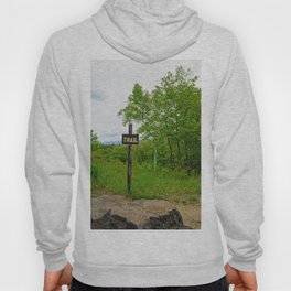 Looking For A Trail Hoody
