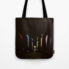The Secret Symphony Tote Bag