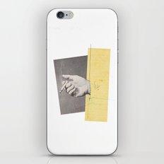 Cigarettes & Cigarettes iPhone Skin
