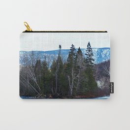 Blue Mountain River Carry-All Pouch