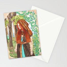 The Goddess Nanna Stationery Cards