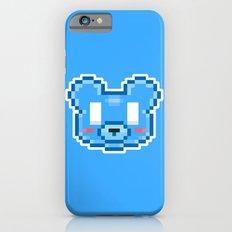 8Bit Kawaiikuma iPhone 6s Slim Case