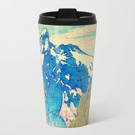 The Walk to Hokodoyama Travel Mug