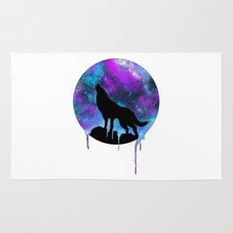 Wolf Nebula Rug