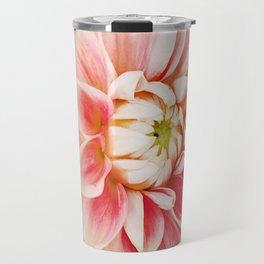 442 - Dahlia Travel Mug