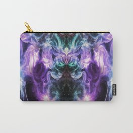 Ultraviolet Nexus Carry-All Pouch