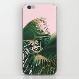 Palm Love iPhone Skin