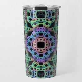 Crochet Pattern Travel Mug