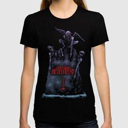 Here Lies Betelgeuse T-shirt