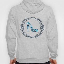 Cinderella' slipper Hoody