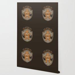 Certified Cuddle Monster Wallpaper