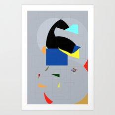 lantz45_Image025 Art Print