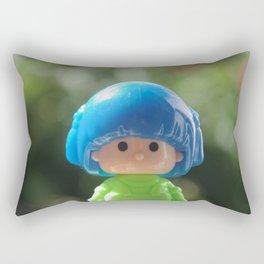 pinypon Rectangular Pillow