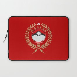 PokéMaster Laptop Sleeve