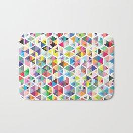 Cuben Colour Craze Bath Mat