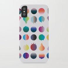 Cirque iPhone X Slim Case
