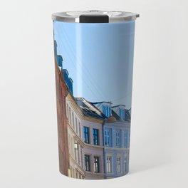 Sankt Hans Torv Travel Mug