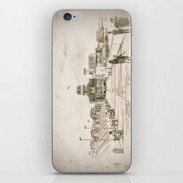 Zuiderterras iPhone Skin
