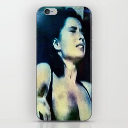 Chamber Music: For Dear Life iPhone Skin