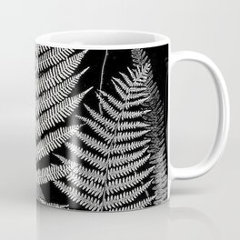 The fern paradise- a plea for the culture of ferns - Francis George Heath - 1908 Ink Black and White Coffee Mug