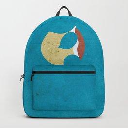007 sqrtl Backpack