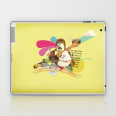 UNTITLED #1 Laptop & iPad Skin
