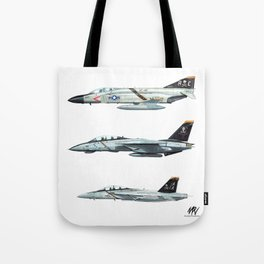 JOLLY ROGERS Trio Tote Bag