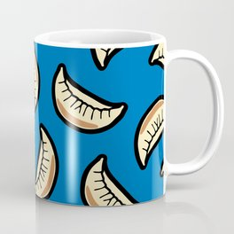 Gyoza Dumpling Pattern Coffee Mug