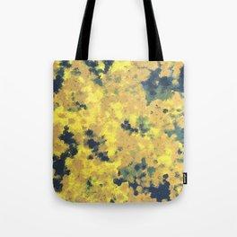 Flowerimg tree Tote Bag