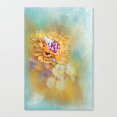 VARIE - Painting or photography? Canvas Print