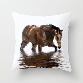 Virgil Throw Pillow