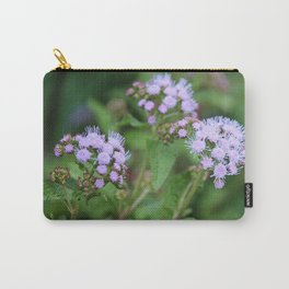 September Wildflowers Carry-All Pouch