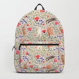Dancing Bunnies Backpack
